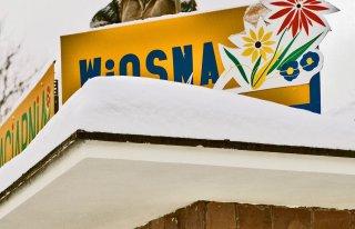 Kwiaciarnia Wiosna Warszawa