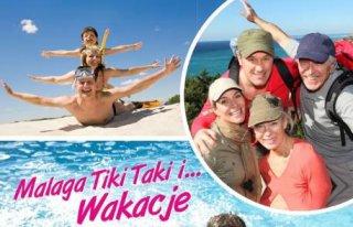 Biuro Turystyczne Malaga Rydułtowy