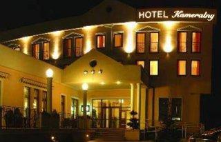 Hotel Kameralny Kielce