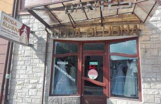 Salon Sukien Ślubnych - Dantes Brzesko