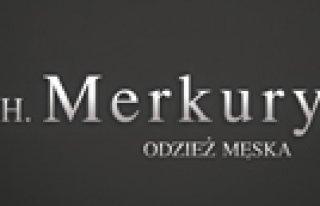Merkury - salon mody męskiej Wrocław Wrocław