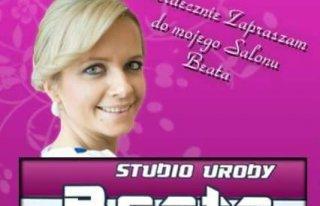 Studio Urody BEATA Beata Krawczyk Siedlce