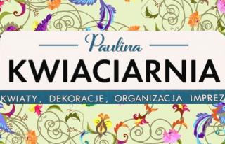 Studio Florystyczne Paulina Pociecha / Kwiaciarnia Nowy Sącz