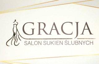 Salon ślubny Gracja Bielsko-Biała