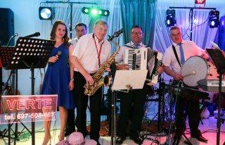 Zespół  muzyczny Verte Łask Łask