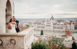 Ślubna historia - fotografia i film Krzywiń
