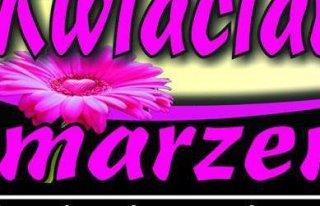 Kwiaciarnia Marzenie Gostynin - Młyn Gostynin