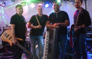 Zespół muzyczny na wesele Roger Żywiec