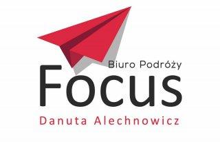 Biuro Podróży Focus Leszno