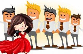 Zespół muzyczny TORNADO Zator