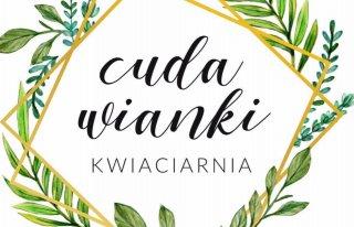 Kwiaciarnia CudaWianki Łódź Łódź