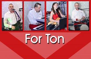 ForTon -Muzyka na żywo Dąbrowa Górnicza