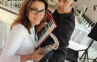 """Zespół muzyczny""""FANTAZJA"""" Luzino"""