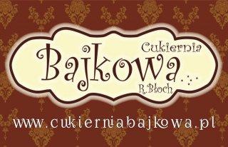 Cukiernia Bajkowa Łódź