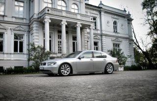 BMW 7 VIP Limuzyna Białystok i okolice Białystok