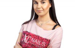 Beauty Queen Nails Aleksandra Tylek Czudec