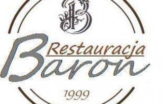 """Restauracja """"Baron"""" Sieraków"""
