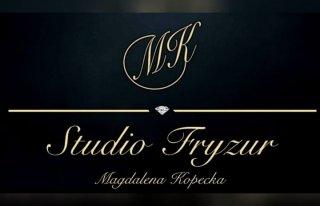 MK Studio Fryzur Dąbrowa Górnicza