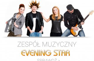 Zespół Evening Star Warszawa
