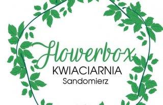 Flowerbox kwiaciarnia Sandomierz Sandomierz