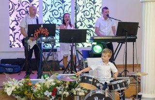 Zespół Muzyczny GWARDIA  złap wolny termin na 2019rok Olesno