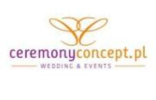 Ceremony Concept  - organizacja wesel Kraków