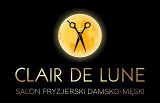 Salon Fryzjerski CLAIR DE LUNE Słupsk
