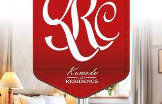 Komoda Club Residence Kalisz