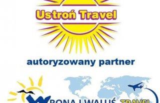Biuro Podróży Ustroń Travel Ustroń