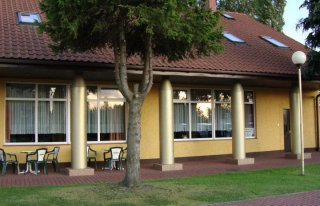 Restauracja Laguna-Motelik Koszalin