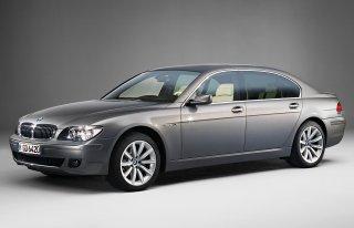 BMW 7 - NA TEJ WYJĄTKOWY DZIEŃ  KONIN
