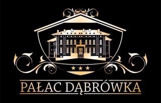 Pałac Dąbrówka Rawicz