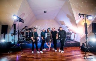 Zespół muzyczny Kryptonim 100% live Bielsko-Biała Czechowice-Dziedzice
