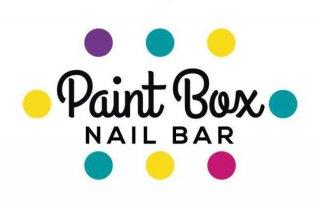 PaintBox NailBar Warszawa