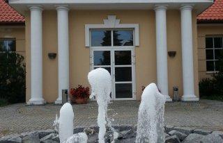 Hotel Palladium Nasielsk