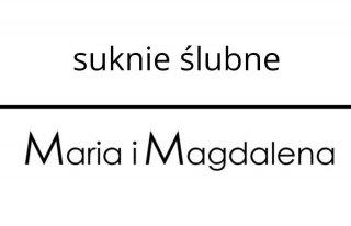 Suknie ślubne Maria i Magdalena Toruń