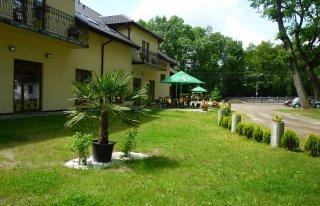 Ośrodek Szkoleniowo - Wypoczynkowy Bernardynka Ślesin