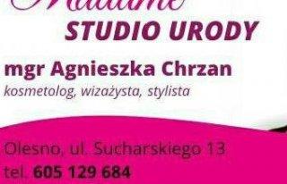 Studio Urody Madame Olesno