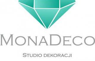 MONA DECO studio dekoracji Bełchatów