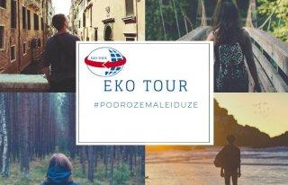 Biuro podróży EKO TOUR Katowice