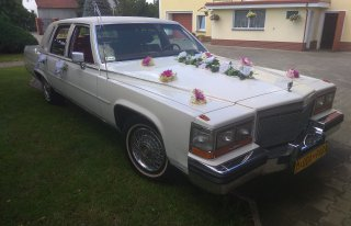 Zabytkowe auto do ślubu Zgorzelec i okolice