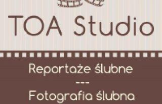TOA Studio - Reportaże ślubne Zabrze