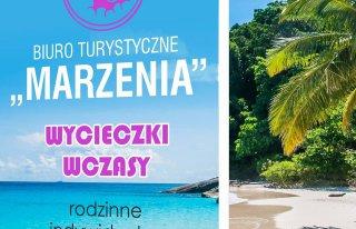 Biuro Turystyczne Marzenia Ruda Śląska