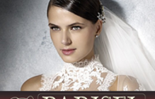 Salon Sukien Ślubnych Parisel Siedlce Siedlce