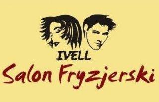 Salon Fryzjerski IVELL Szczytno