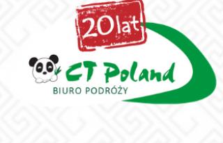 Biuro Podróży CT Poland Warszawa