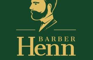 Barber Henn Kraków