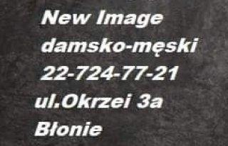 NEW IMAGE Błonie