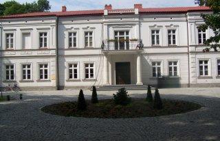 sala weselna Żuromin / Zielona