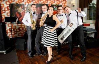 zespół muzyczny mali - boo Sosnowiec